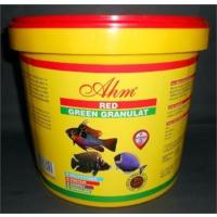 Ahm Marin Red-Green Granulat 3000Gr Kova