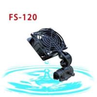 Boyu Akvaryum Soğutucu Fan Fs-120