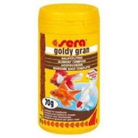 Sera Goldy Gran Japon Balığı Yemi 250 Ml