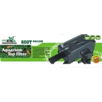 Venusaqua 600T Tepe Filtre 650L/H 15W