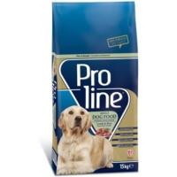 Proline Kuzu Etli Pirinçli Yetişkin Köpek Maması 15Kg