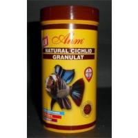 Ahm Marin Natural Cichlid Granulat 500Ml