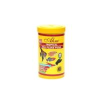 Ahm Marin Tropical Mix Flake Food 500Ml