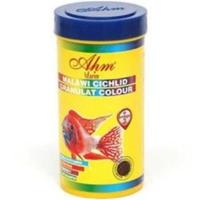 Ahm Marin Malawi Cichlid Colour Granulat 1000 Ml