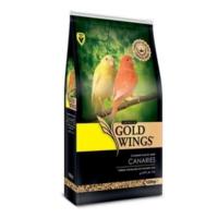 Gold Wings Premium Kanarya Yemi 1Kg 5'Li Paket