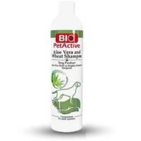 Bio Pet Active Aloe Vera Özlü Köpek Şampuanı 250Ml