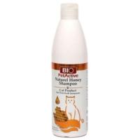 Bio Pet Active Bal Özlü Kedi Şampuanı 250Ml