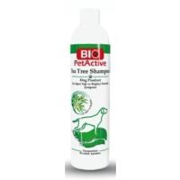 Bio Pet Active Çay Ağacı Özlü Köpek Şampuanı 250Ml