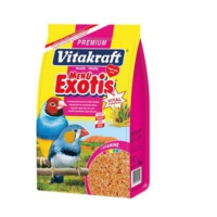 Vitakraft Premium Menü Exotic Finch Yemi 500 Gr 12 Adet