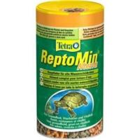 Tetra Reptomin Menu 250 Ml Kaplumbağa Yemi