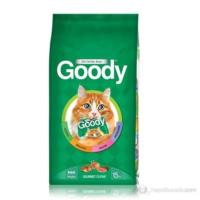 Goody Gourmet Gurme Kedi Maması 15 Kg