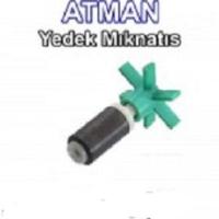 Atman At-101/F-101 Yedek Pervane
