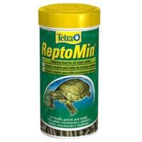 Tetra Reptomin Kaplumbağa Yemi 500Ml