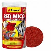 Tropical Red Mico Colour Sticks 250Ml 80Gr
