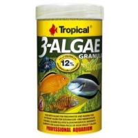 Tropical 3-Algae Granulat 250Ml 95Gr