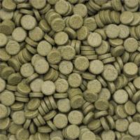 Tropical 3-Algae Tablets A 250Ml 340 Adet