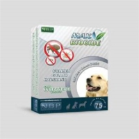 Max Biocide Köpekler İçin Bitkisel İçerikli Pire Tasması 75 Cm