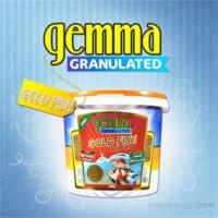 Gemma Granulated Goldfish Balık Yemi 3000 Gr