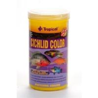 Tropical Cichlid Color Flake 300 Ml 55Gr