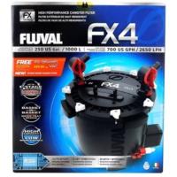 Fluval Fx4 Akvaryum Dış Filtre 2650 Lt/Saat