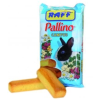 Raff Pallıno Campus Tavşan Bisküvisi 35 Gr
