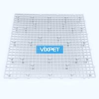 Vixpet Kümes Taban Izgarası 50x50 cm 1m2