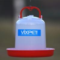 Vixpet Civciv Suluğu CS Askılı 1.5 lt