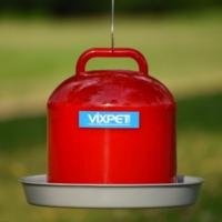 Vixpet Tavuk Suluğu Pro 5 lt