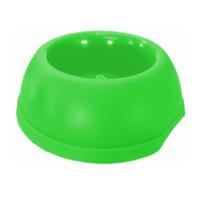 Lepus Kedi Köpek Plastik Mama Su Kabı 250 ml Yeşil