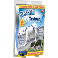 Pratik Köpek Tasması Instant Trainer Leash