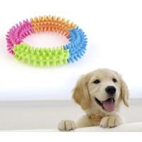 Pratik Köpek Diş Temizleyici Oyuncak