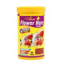Ahm Flower Horn Pellet 1000 Ml.