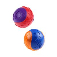 GiGwi 6410 Gigwi Ball Sesli Sert Top Medium 2 Li