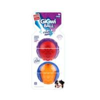GiGwi 6411 Gigwi Ballsesli Sert Top Large 2 Li