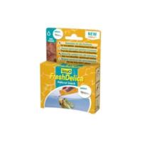 Tetra Fresh Delica Krill Jel İçinde Karidesli Balık Yemi 48 Gr