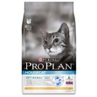 Prp Plan Ev Kedileri İçin Tavuklu Pirinçli Kedi Maması 1,5 Kg.