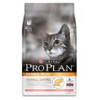 Pro Plan Derma Plus Tüy Yumaği Kontrolü Somonlu Kedi Mamasi 1,5 Kg