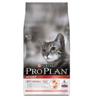 Pro Plan Somonlu Pirinçli Yetişkin Kedi Mamasi 10 Kg
