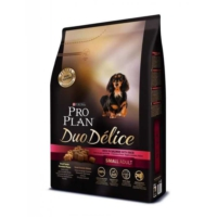 Pro Plan Duo Delica Small Adult Küçük Irk Somonlu Ve Pirinçli Yetişkin Köpek Maması 2,5 Kg.