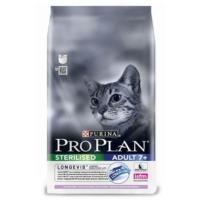 Pro Plan Hindi&Pirinç Sterilised +7 Yaş Kedi Maması 1.5 Kg