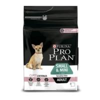 Pro Plan Küçük Irk Yetişkin Köpekler Için Somonlu Pirinçli Mama 3 Kg