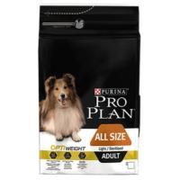 Pro Plan Light Sterilised Kisirlaştirilmiş Yetişkin Diyet Köpek Mamasi 3 Kg