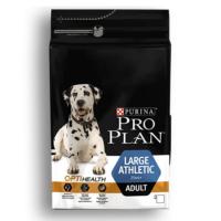 Pro Plan Adult Large Athlethic Somonlu Yetişkin Köpek Maması 14Kg.