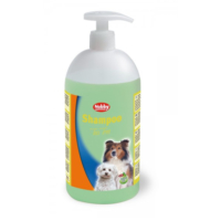 Nobby Tea Tree Yeşil Çay Özlü Köpek Şampuanı 1000 Ml