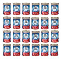 Prevital Biftekli & Ciğerli Kedi Konservesi 415 Gr 24 Adet