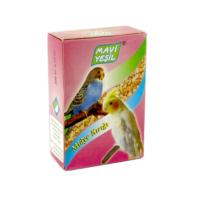 Mavi Yeşil Kuşlar İçin Midye Kırığı 300 Gr