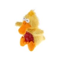 6309 Plush Friendz Sarı Ördek Sesli Oyuncak