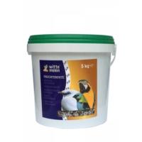 Molen Meyveli Tropik Kuş Maması 5kg Kova (Tukan)