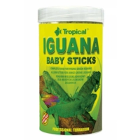11554 Iguana Baby Sticks 250 ml. 53 gr.