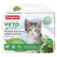 Beaphar Bio Spot On Yavu Kedi Pire Damlası